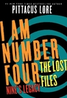 Nine's Legacy by Pittacus Lore