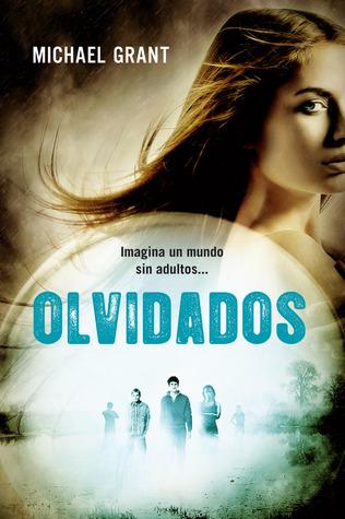 Olvidados (Gone, #1)