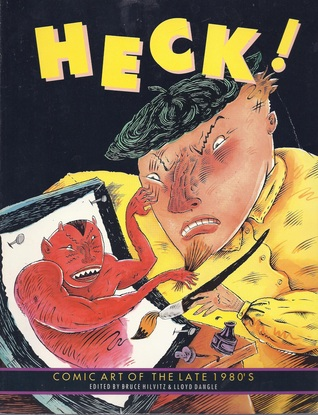 Heck! Comic Art of the Late 1980s