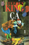 Ça - 1 by Stephen King