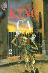 Ça - 2 by Stephen King
