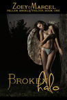 Broken Halo (Fallen Angels, #1)