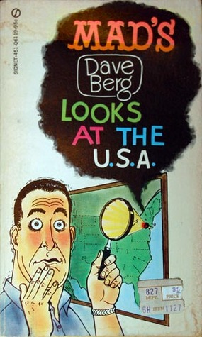 Mad's Dave Berg Looks at the USA
