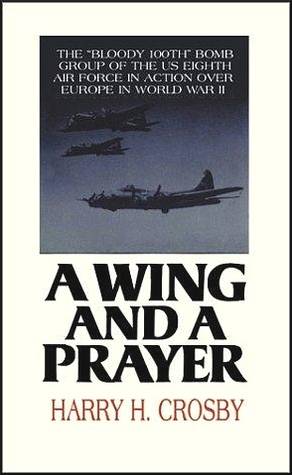 A Wing and a Prayer: The Bloody 100th Bomb Group of the U.S. Eighth Air Force in Action Over Europe in World War II PDF DJVU 978-0595167036