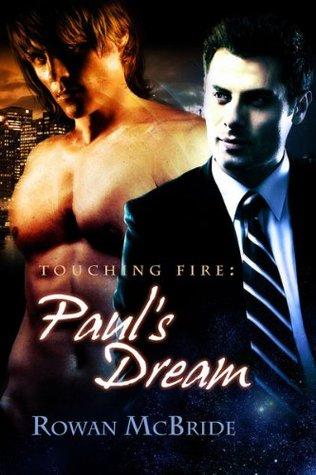 Paul's Dream by Rowan McBride
