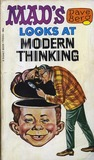 Mad's Dave Berg Looks at Modern Thinking