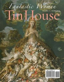 Tin House by Aimee Bender