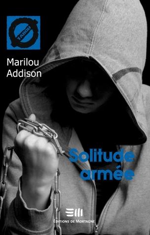 Solitude armée (Tabou, #9)
