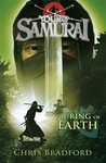The Ring of Earth (Young Samurai, #4)