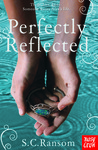 Perfectly Reflected (Small Blue Thing, #2)