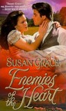 Enemies of the Heart (Destiny's Lady, #3)