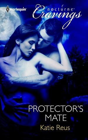 Protector's Mate (Werewolf Mates, #2)