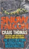 Snow Falcon(Kenneth Aubrey and Patrick Hyde 2)