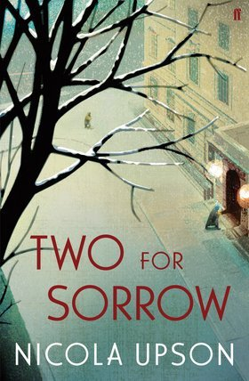 Two for Sorrow by Nicola Upson