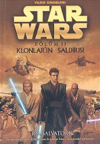 Star Wars, Bölüm II: Klonlar'ın Saldırısı