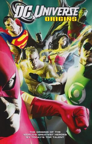 DC Universe by Mark Waid