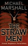 The Straw Men by Michael Marshall cover image