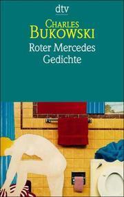 Roter Mercedes: Gedichte 1984 - 1986