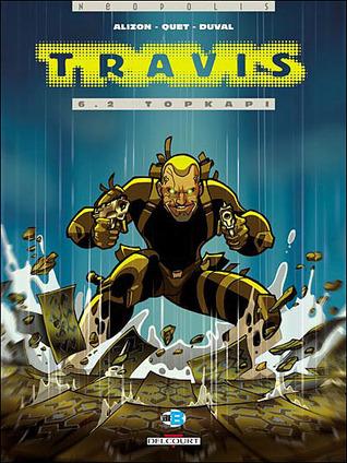 Topkapi (Travis, #6.2)
