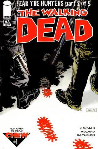 The Walking Dead, Issue #63