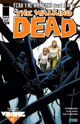 The Walking Dead, Issue #64