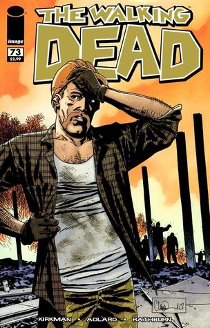 The Walking Dead, Issue #73 Download PDF
