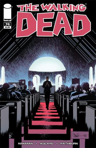 The Walking Dead, Issue #74