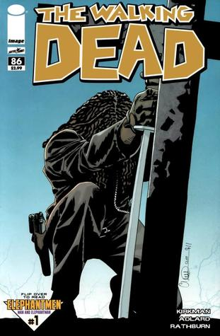 The Walking Dead, Issue #86 by Robert Kirkman
