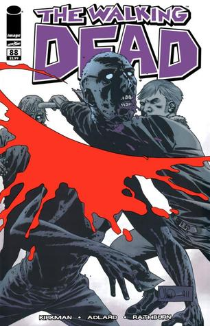 The Walking Dead, Issue #88
