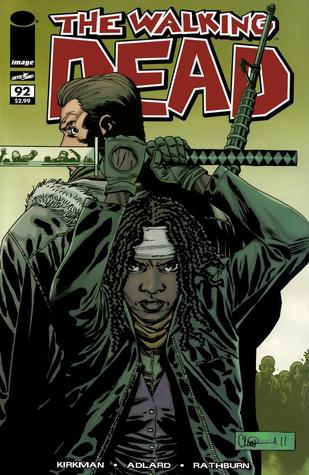 The Walking Dead, Issue #92