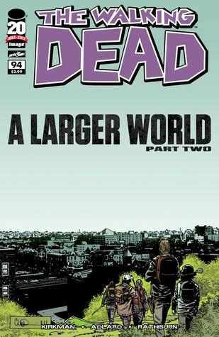 The Walking Dead, Issue #94