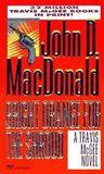 Bright Orange for the Shroud by John D. MacDonald