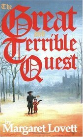 The Great and Terrible Quest