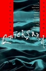 Quicksand by Jun'ichirō Tanizaki
