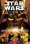 Star Wars Episode III: Revenge of the Sith: Novelization