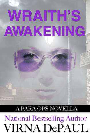 Wraith's Awakening by Virna DePaul