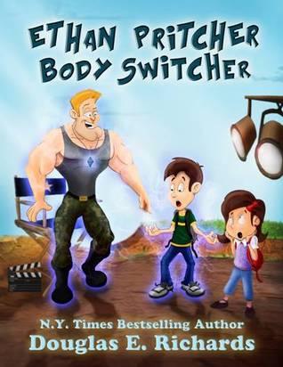 Ethan Pritcher, Body Switcher