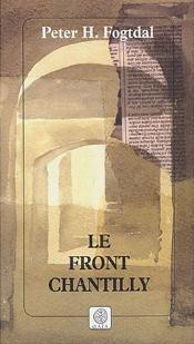 Le Front Chantilly by Peter H. Fogtdal
