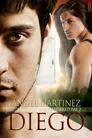 Diego by Angel Martinez