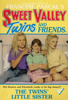 The Twins' Little Sister (Sweet Valley Twins, #49)