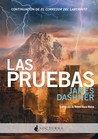 Las pruebas by James Dashner