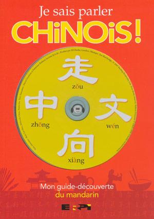Je sais parler chinois  by Elinor Greenwood