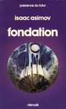 Fondation (Fondation, #1)