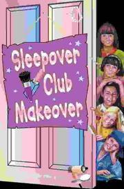 Sleepover Club Makeover
