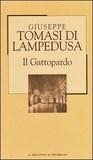 Il Gattopardo by Giuseppe Tomasi di Lampedusa