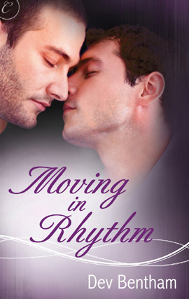 Moving in Rhythm by Dev Bentham