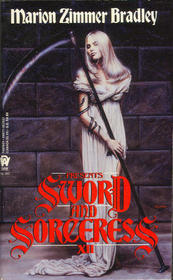 Sword and Sorceress XII by Marion Zimmer Bradley