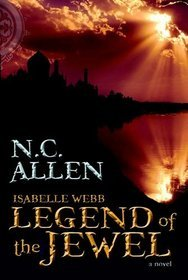 Legend of the Jewel (Isabelle Webb, #1)