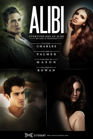 ALIBI by Annie Miles