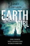 Earth Girl (Earth Girl, #1)